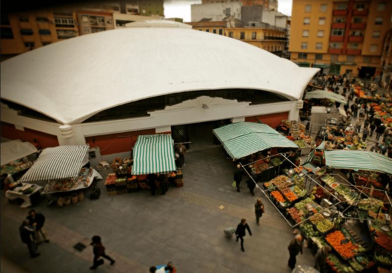 Mercado Algeciras