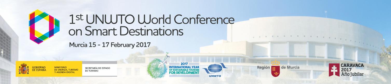 Congreso Mundial Destinos Inteligentes
