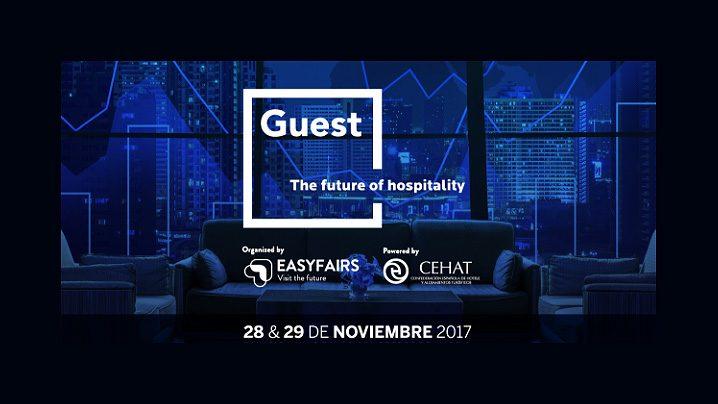 Guest innovación hotelera