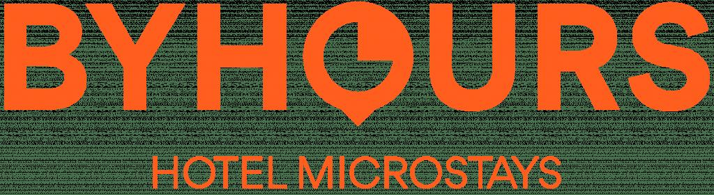 Logo BYHOURS