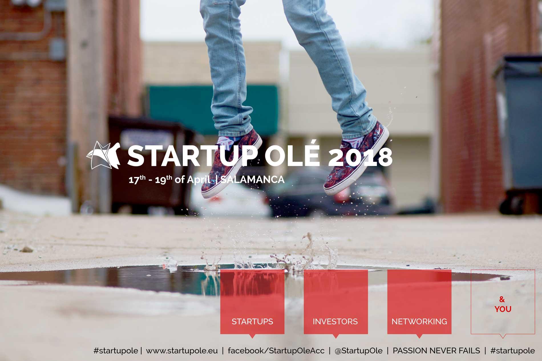 startup2018