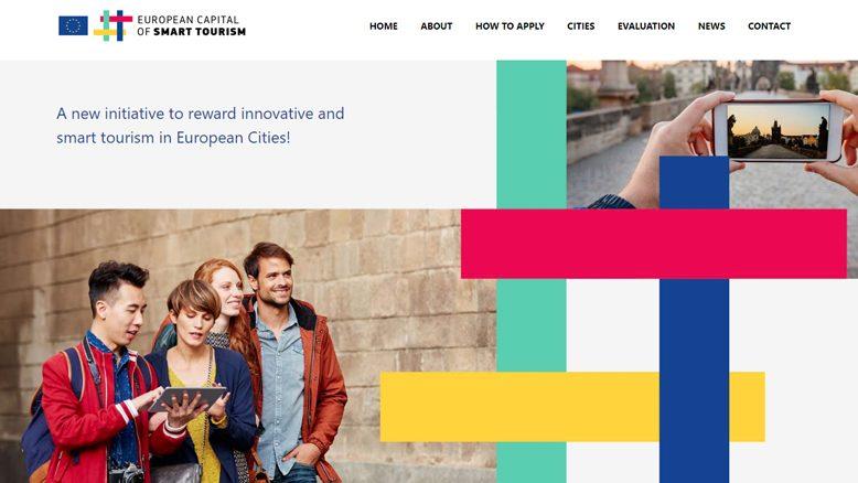 European Capital Smart Tourism