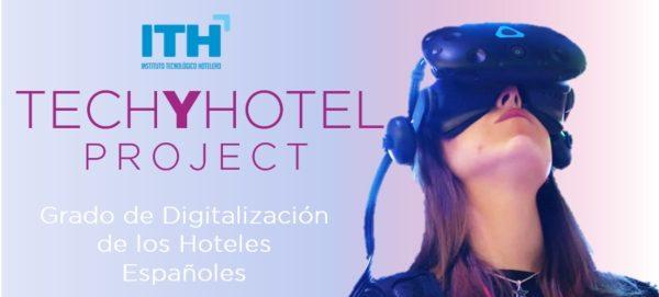 Informe Tecnyhotel ITH