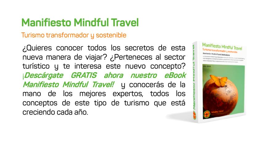 Foto ebook Mindful Travel