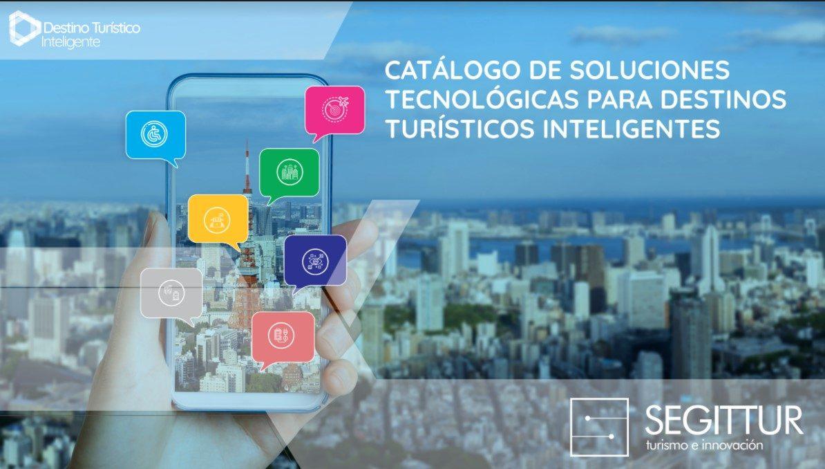 Catálogo de Soluciones Tecnológicas